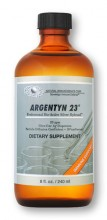Argentyn 23 - Liquid 8 fl. oz.